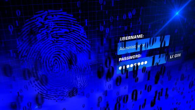 Passwortabfrage